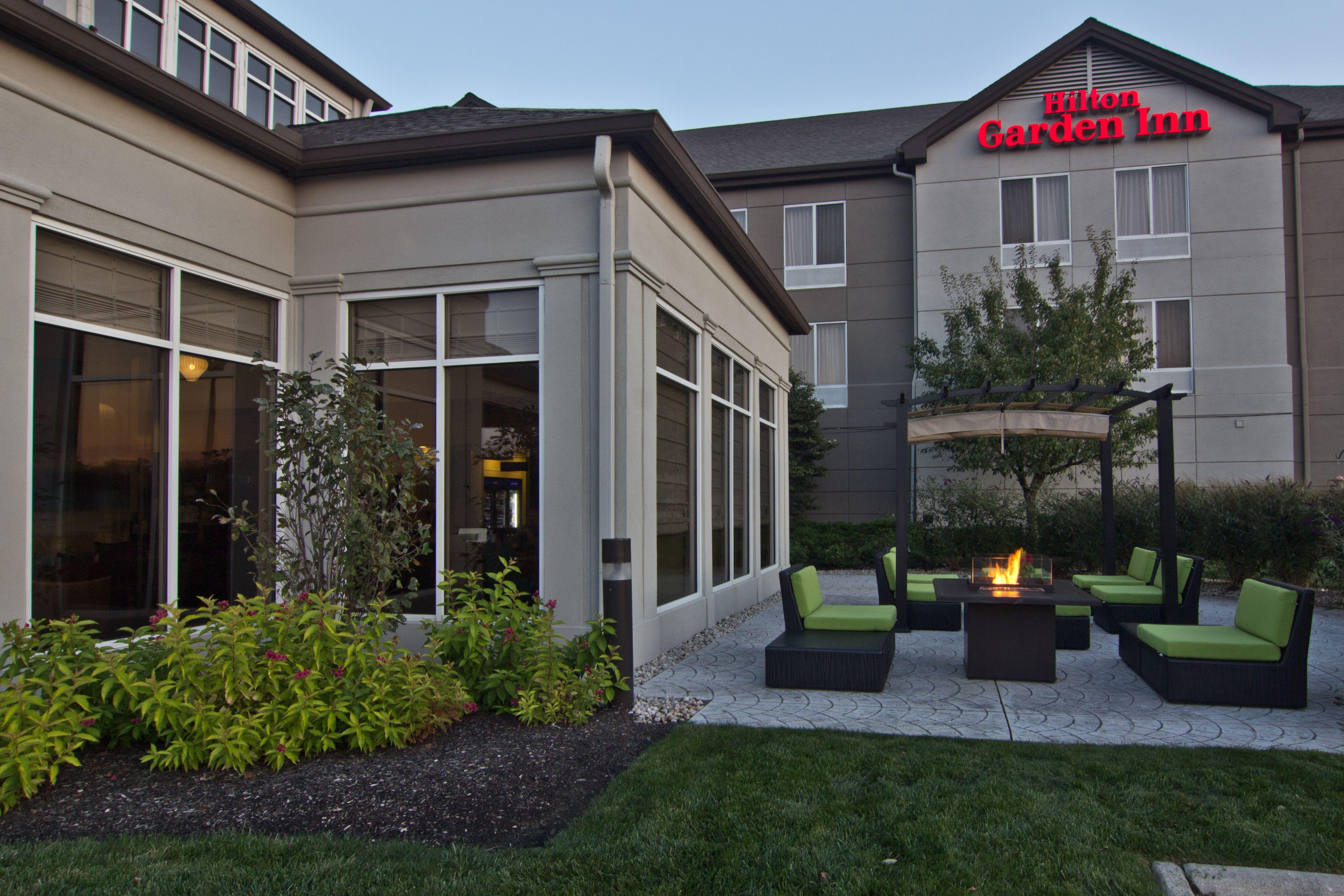 Hilton Garden Inn Columbus Grove City At 3928 Jackpot Rd Grove City Oh On Fave