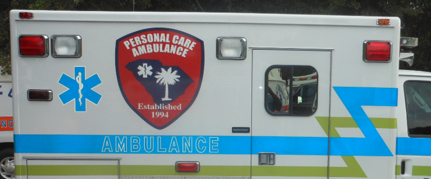 Personal Care Ambulance image 0