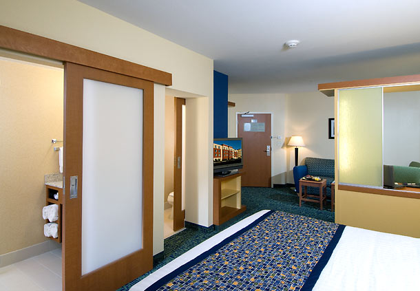 SpringHill Suites by Marriott Albany-Colonie image 6