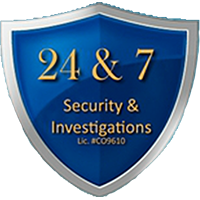 24/7 Security & Investigation