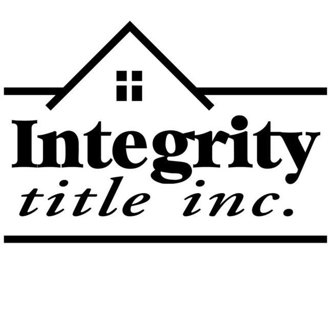 Integrity Title, Inc.