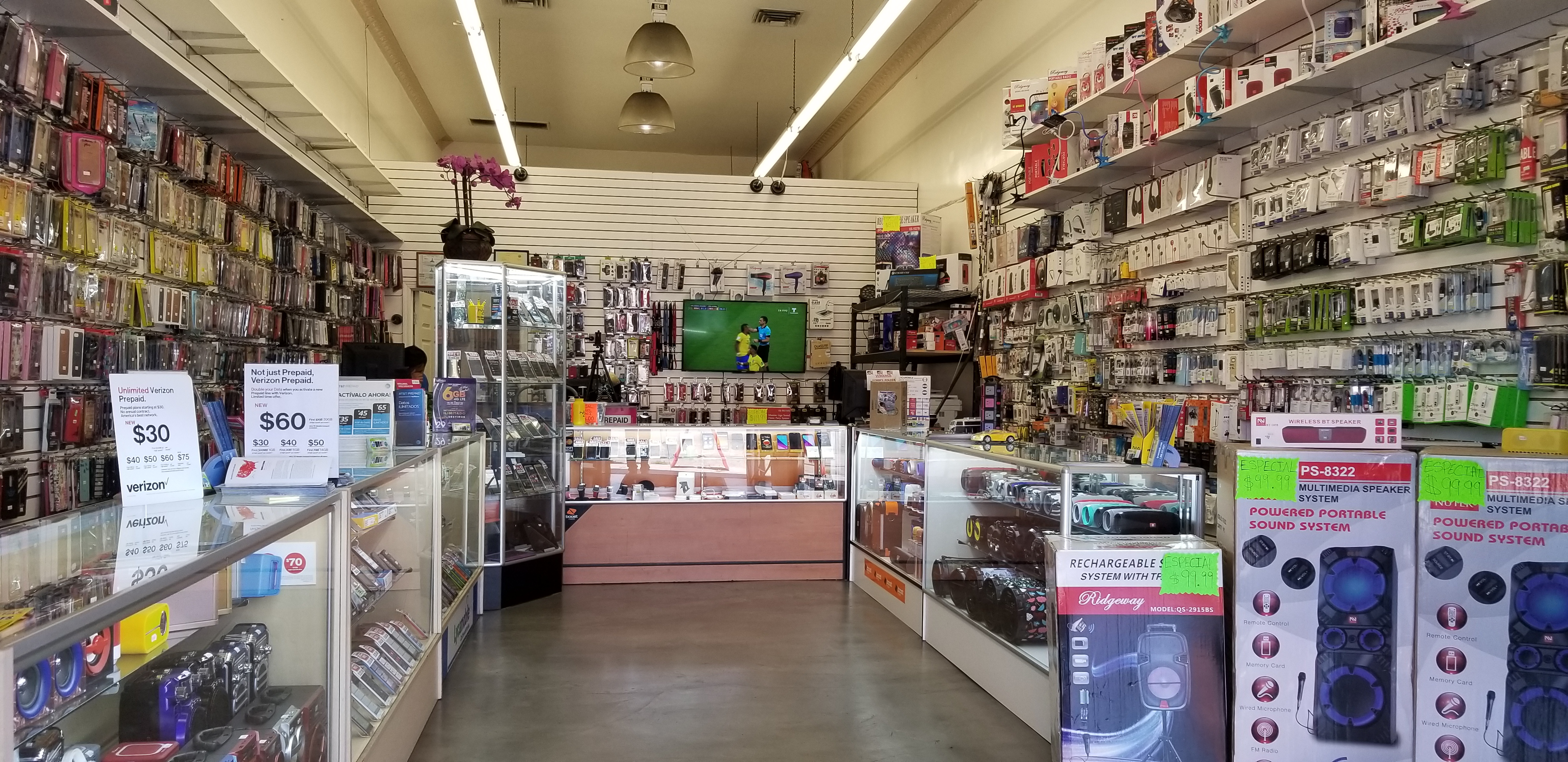 Wireless Source Los Angeles Wireless Retailer image 1