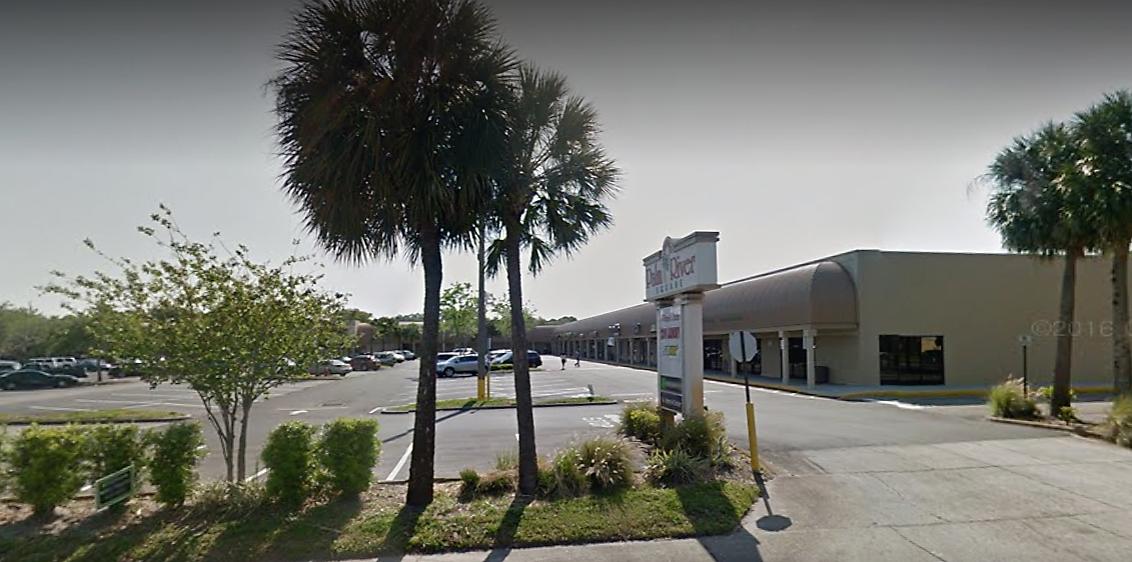 Palm River Square Laundromat image 2