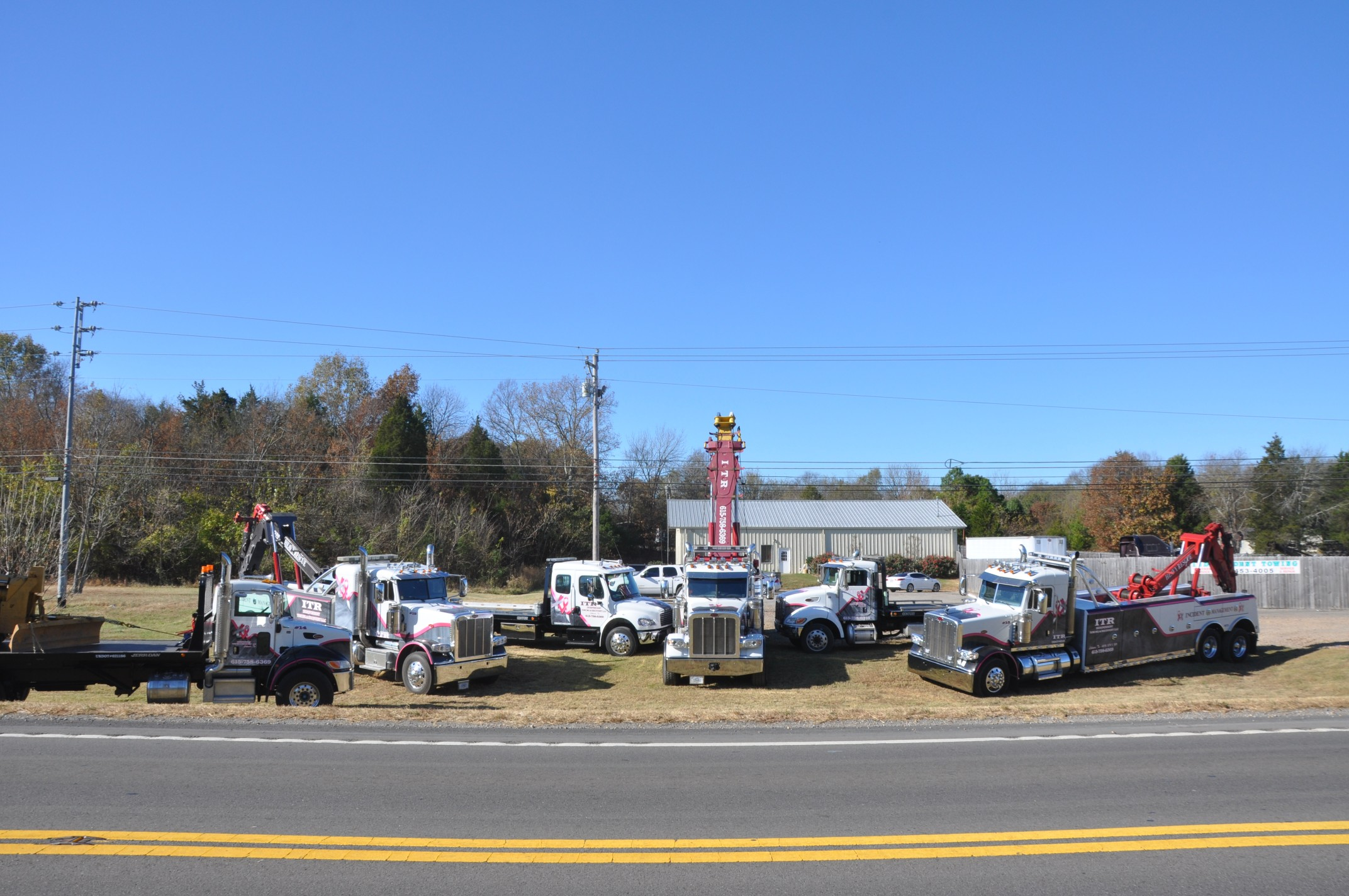 Independent Towing and Recovery LLC image 14