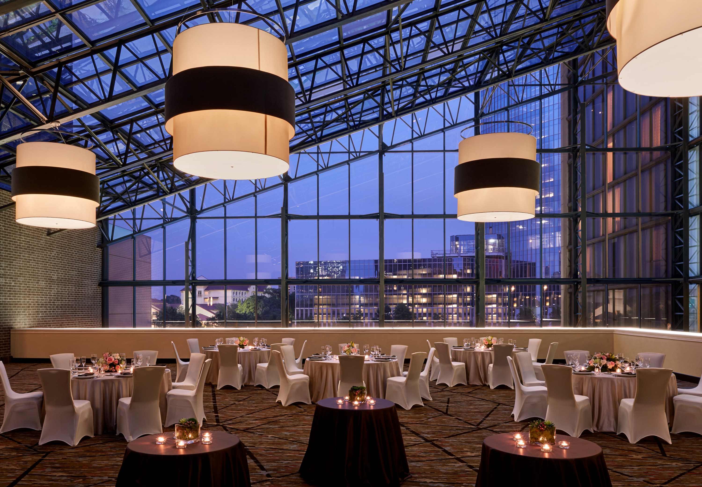 Houston Marriott West Loop by The Galleria image 20