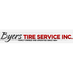 Byers Tire Service, Inc - Chambersburg, PA - Tires & Wheel Alignment