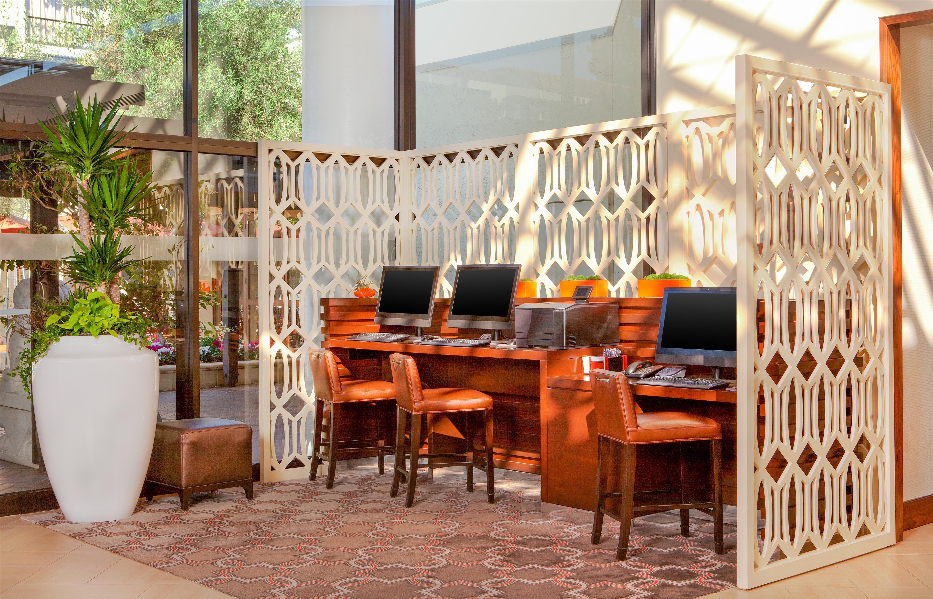 Sheraton Palo Alto Hotel image 16