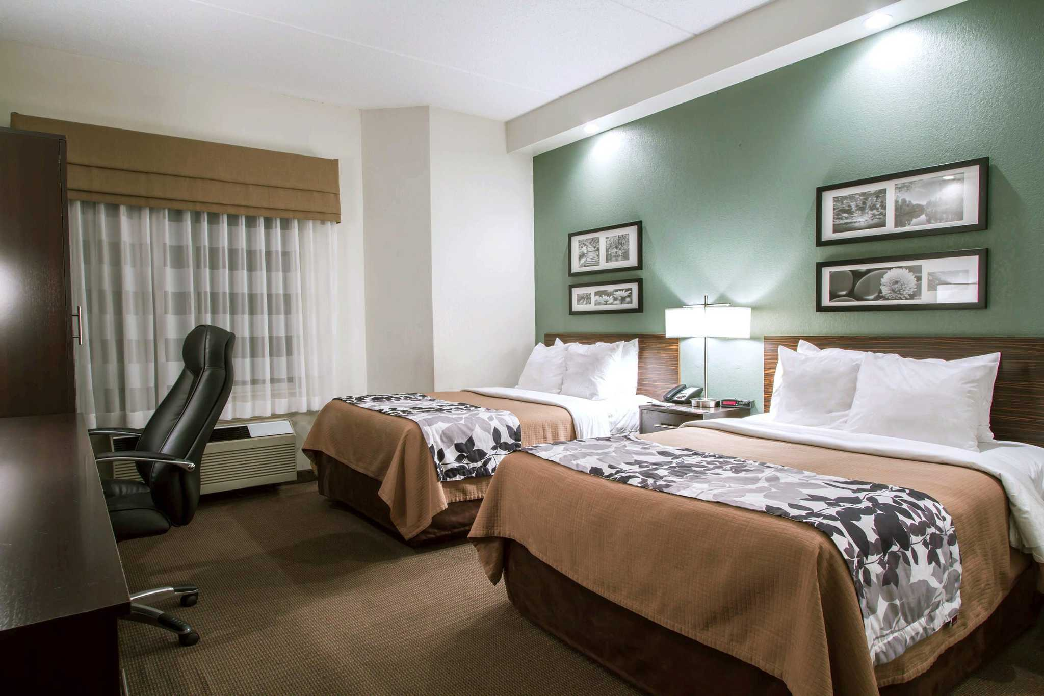 Sleep Inn & Suites Buffalo Airport image 6