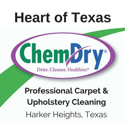 Heart of Texas Chem-Dry image 6