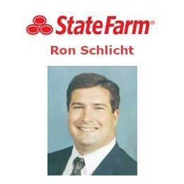 Ron Schlicht - State Farm Insurance Agent