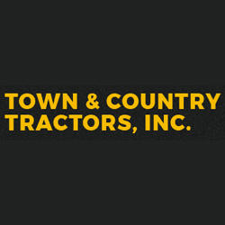 Town & Country Tractors Inc