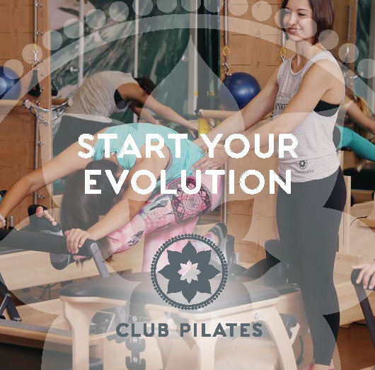 Club Pilates image 8