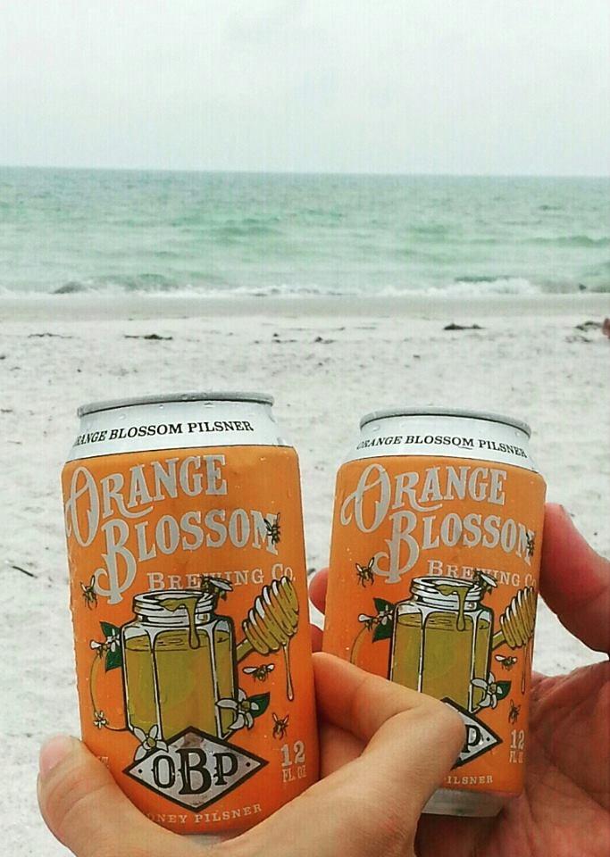 Orange Blossom Brewing Company image 3