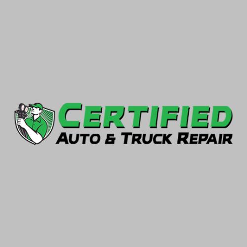 Certified Auto & Truck Repair image 1