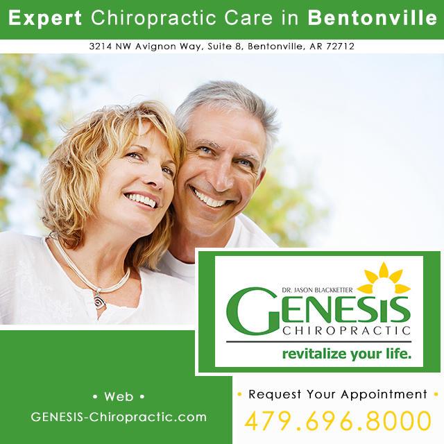 GENESIS Chiropractic image 4
