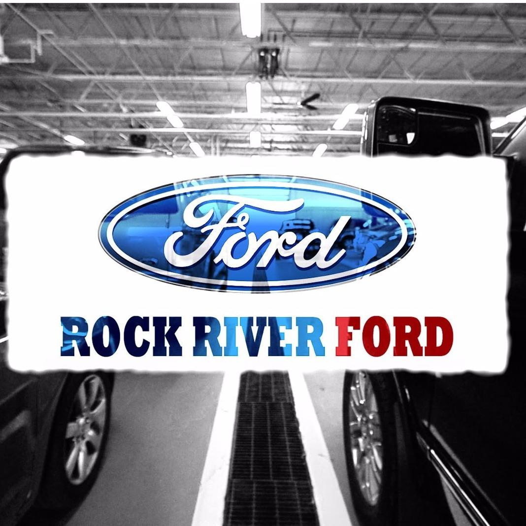 Anderson's Rock River Ford