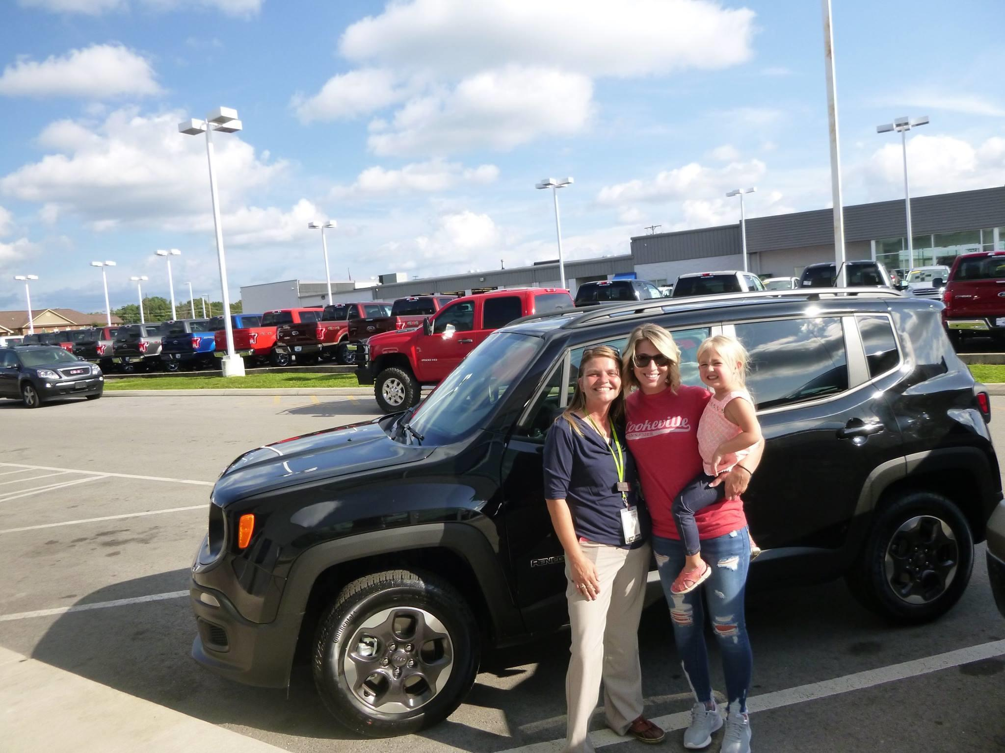 East Tn Dodge >> East Tennessee Dodge Chrysler Jeep Ram Car Dealer Crossville Tn