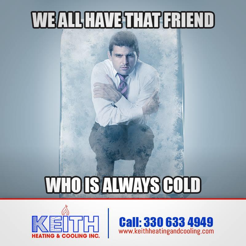 Keith Heating & Cooling, Inc. image 16