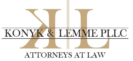 Konyk & Lemme PLLC