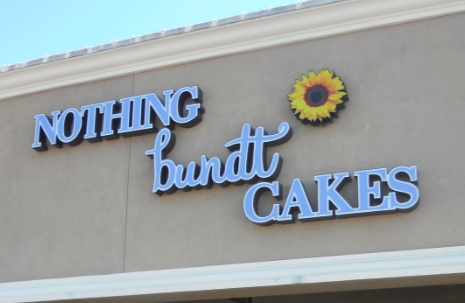 Nothing Bundt Cakes image 3