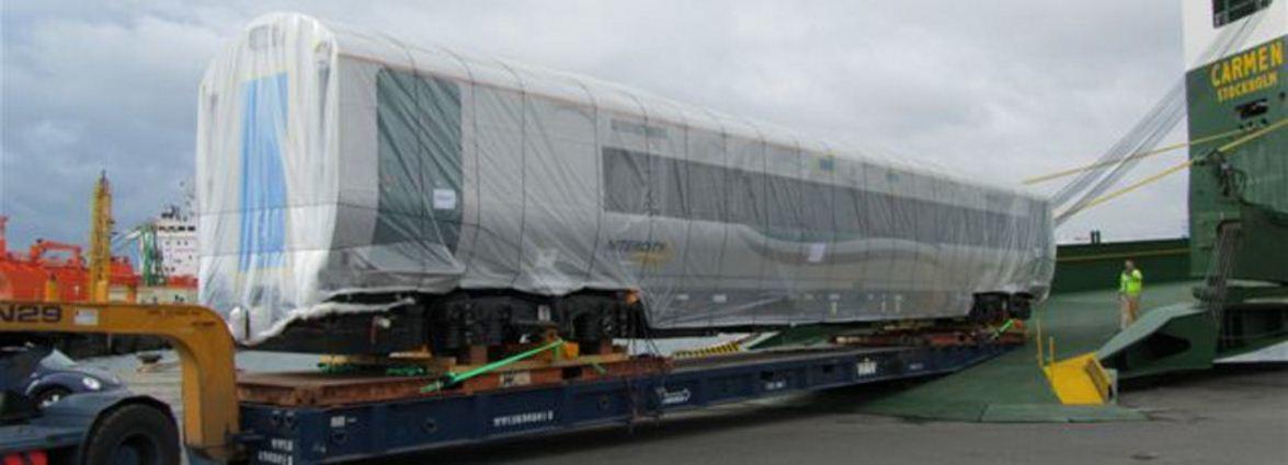 Celtic Shipping Agencies Ltd 4