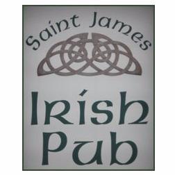 St. James Irish Pub