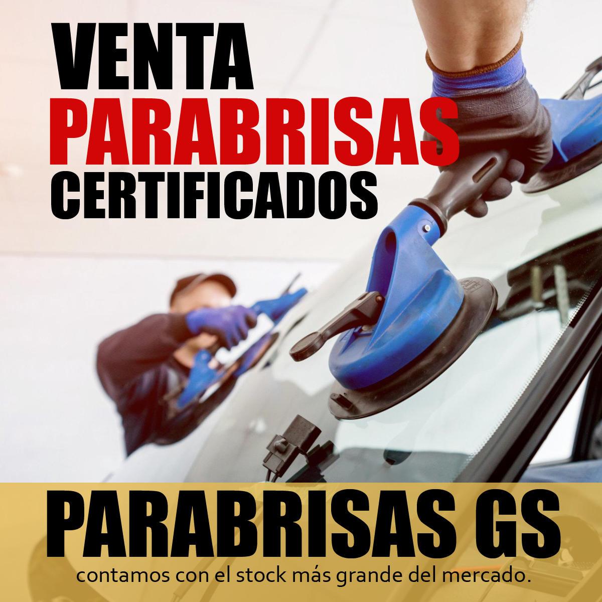 Parabrisas Gs