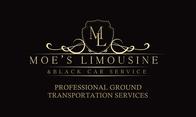 Moe's Limousine & Black Car Service