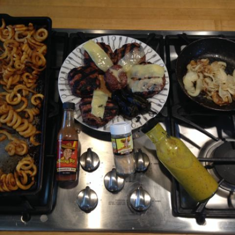 RisingHy Specialty Sauces image 2
