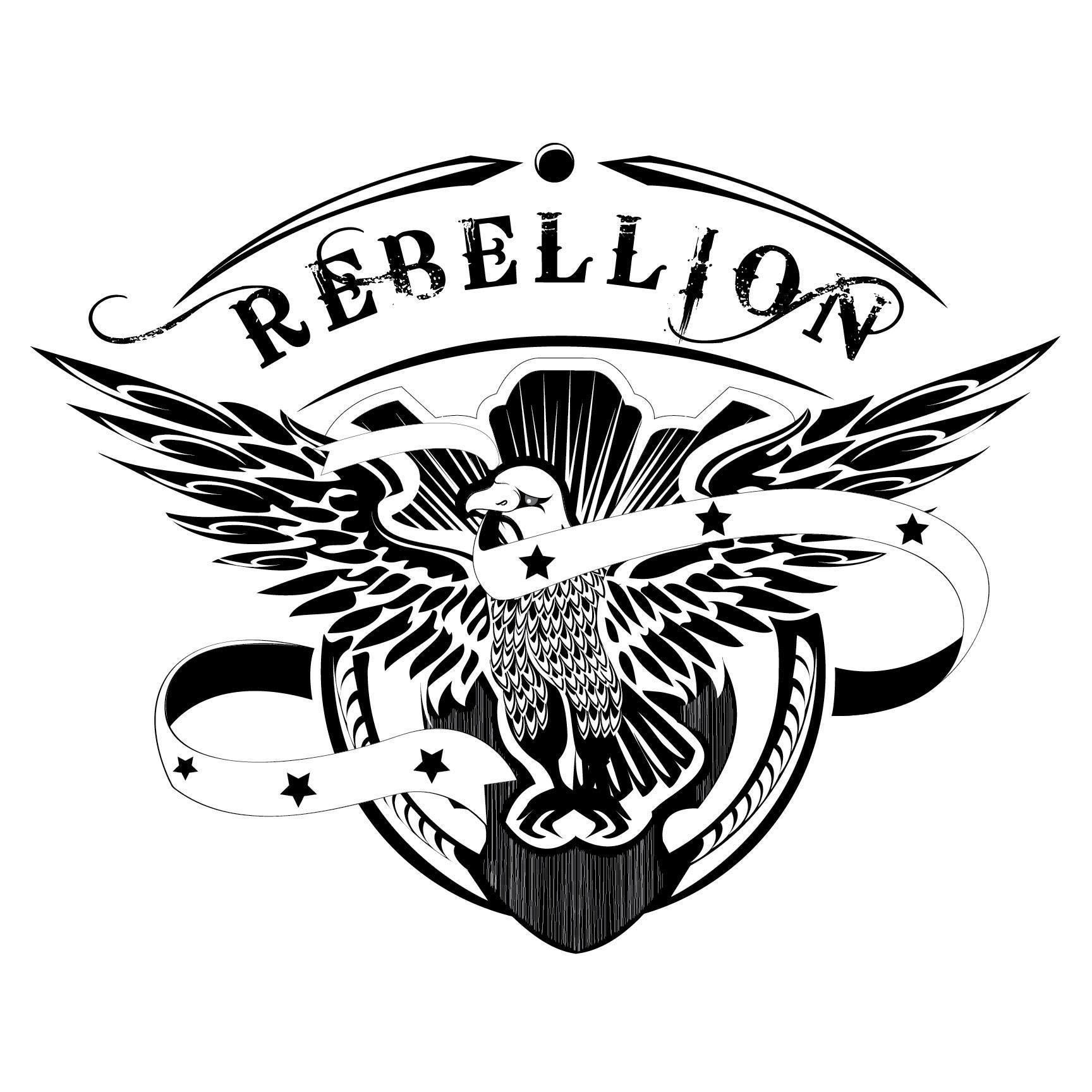 REBELLION DC