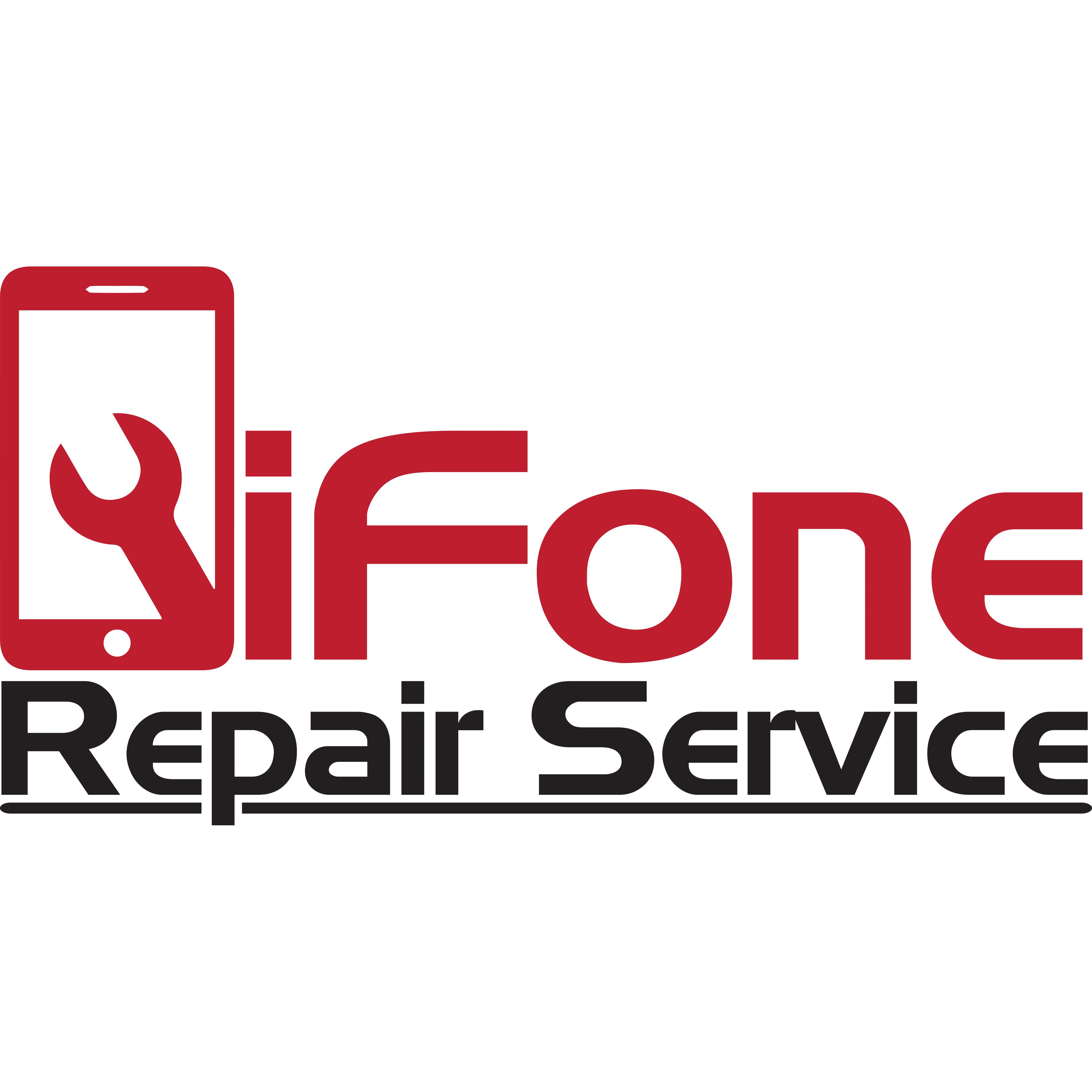 iFone Repair Service