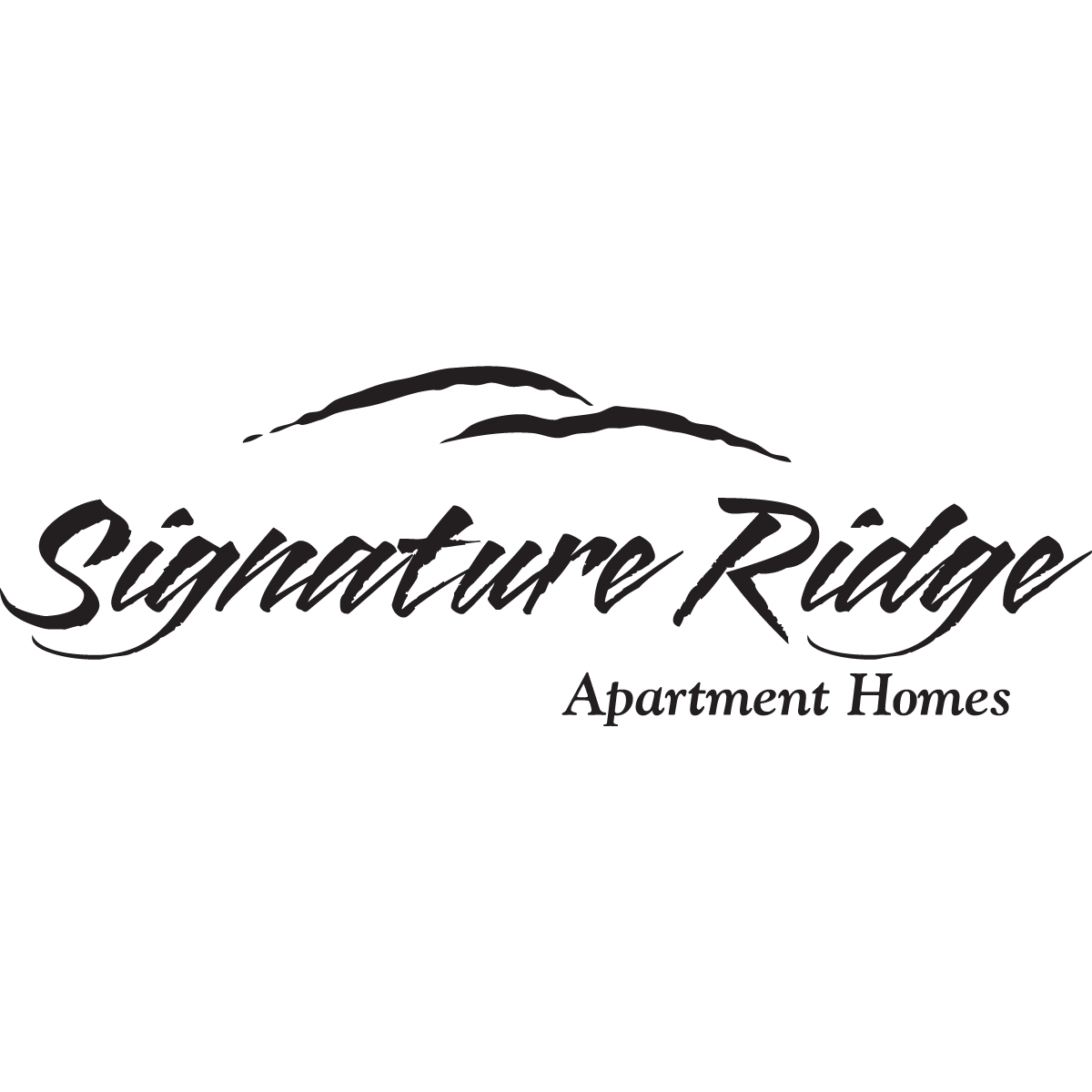 Signature Ridge Apartments