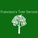Francisco's Tree Service image 1