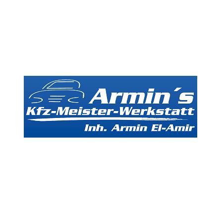 Logo von Armin's Kfz-Meisterwerkstatt