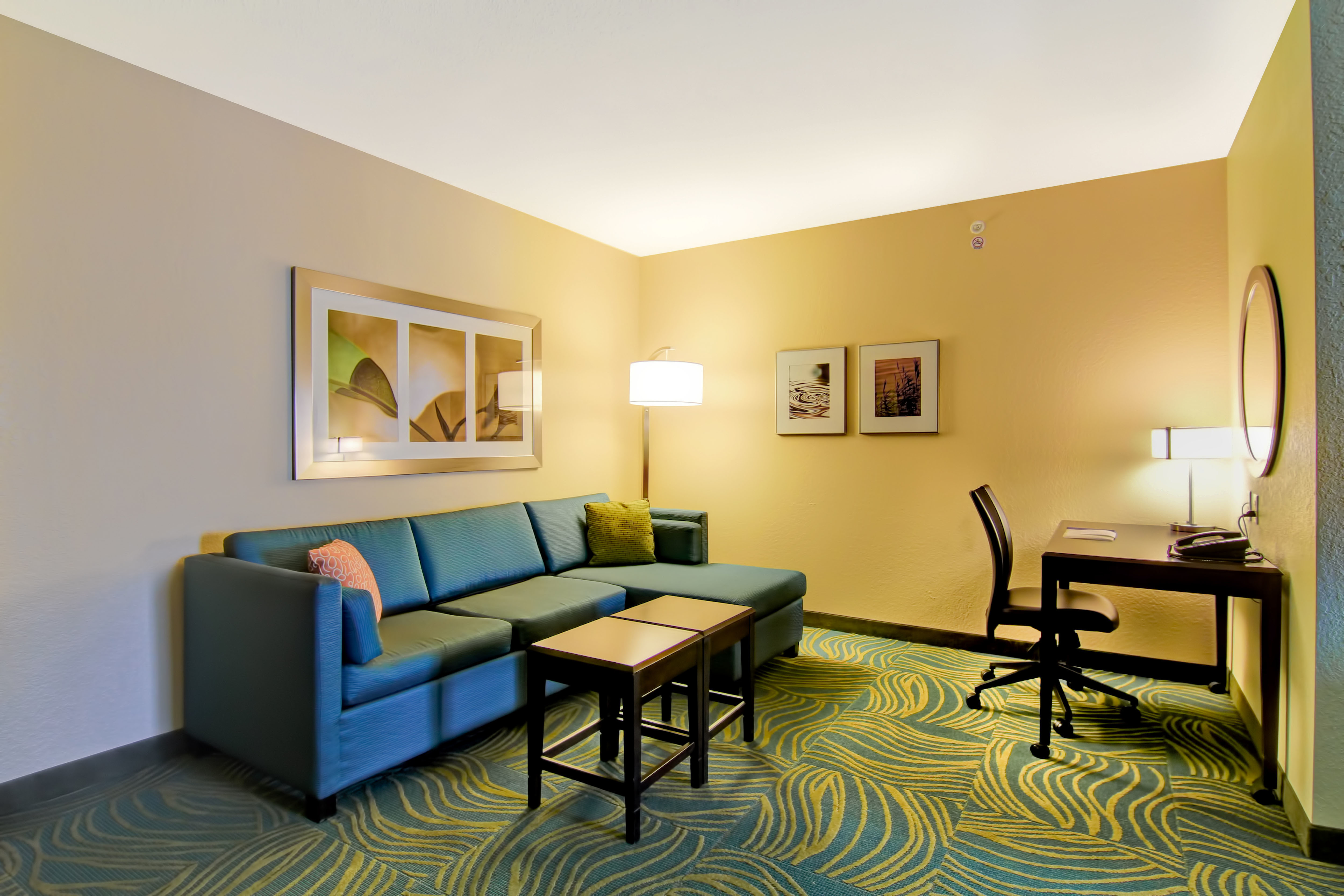 SpringHill Suites by Marriott Erie image 6