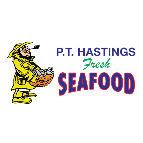 P.T. Hastings Famous Seafood