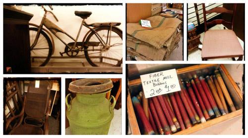 Ben's Antiques & Market image 0