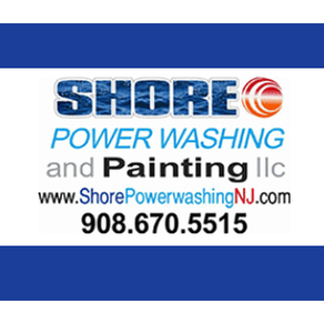 Shore Power Washing and Painting