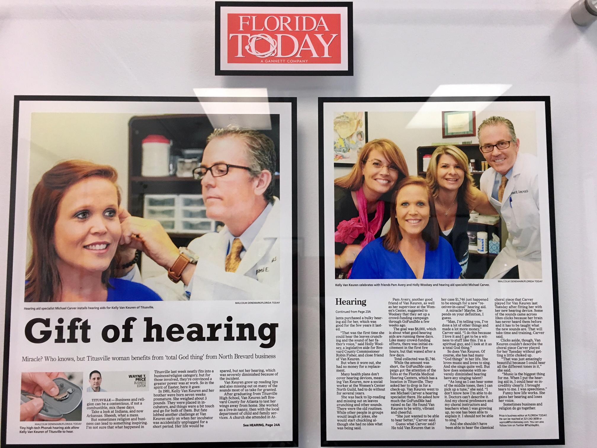Florida Medical Hearing Centers image 10