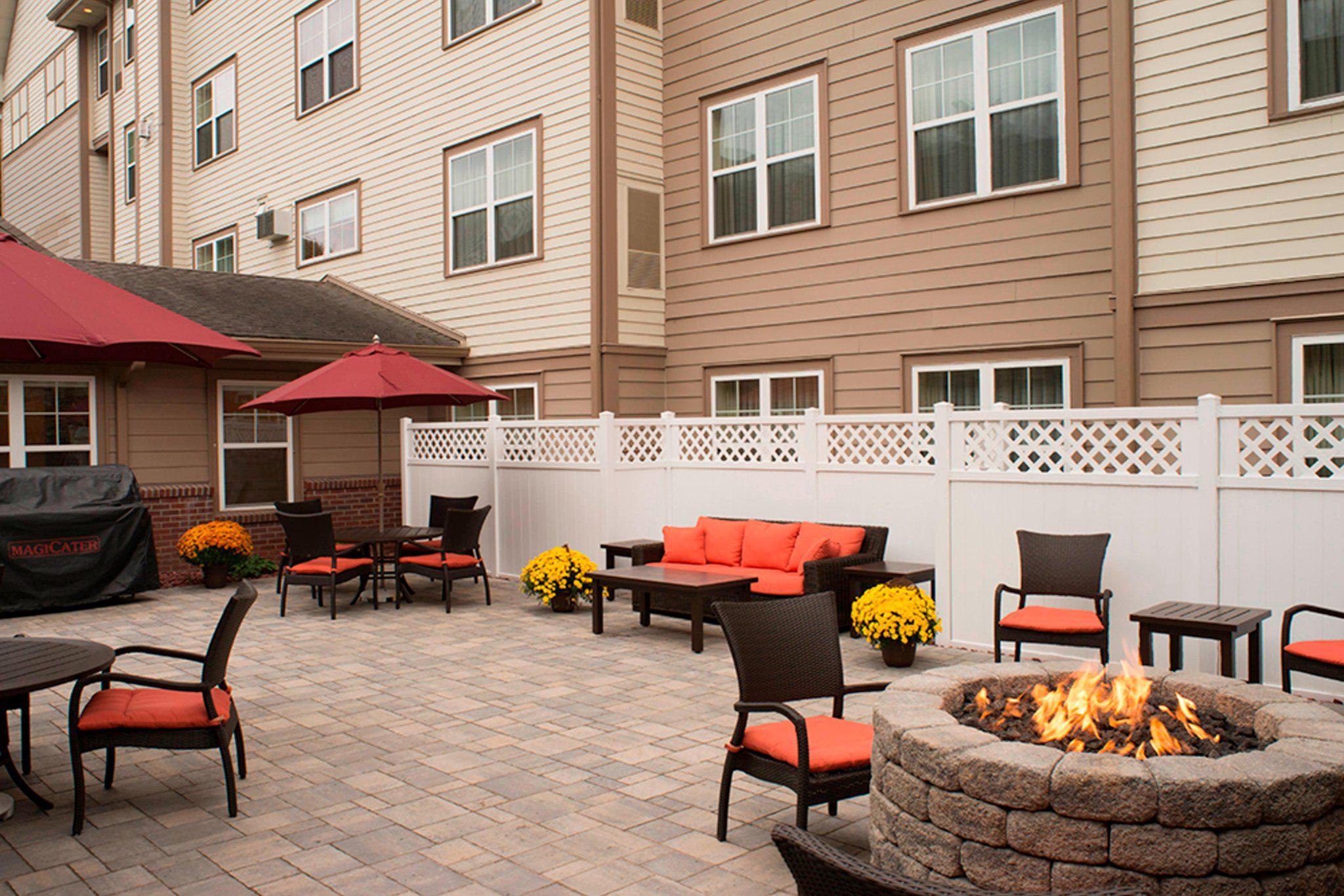 Residence Inn by Marriott Saratoga Springs