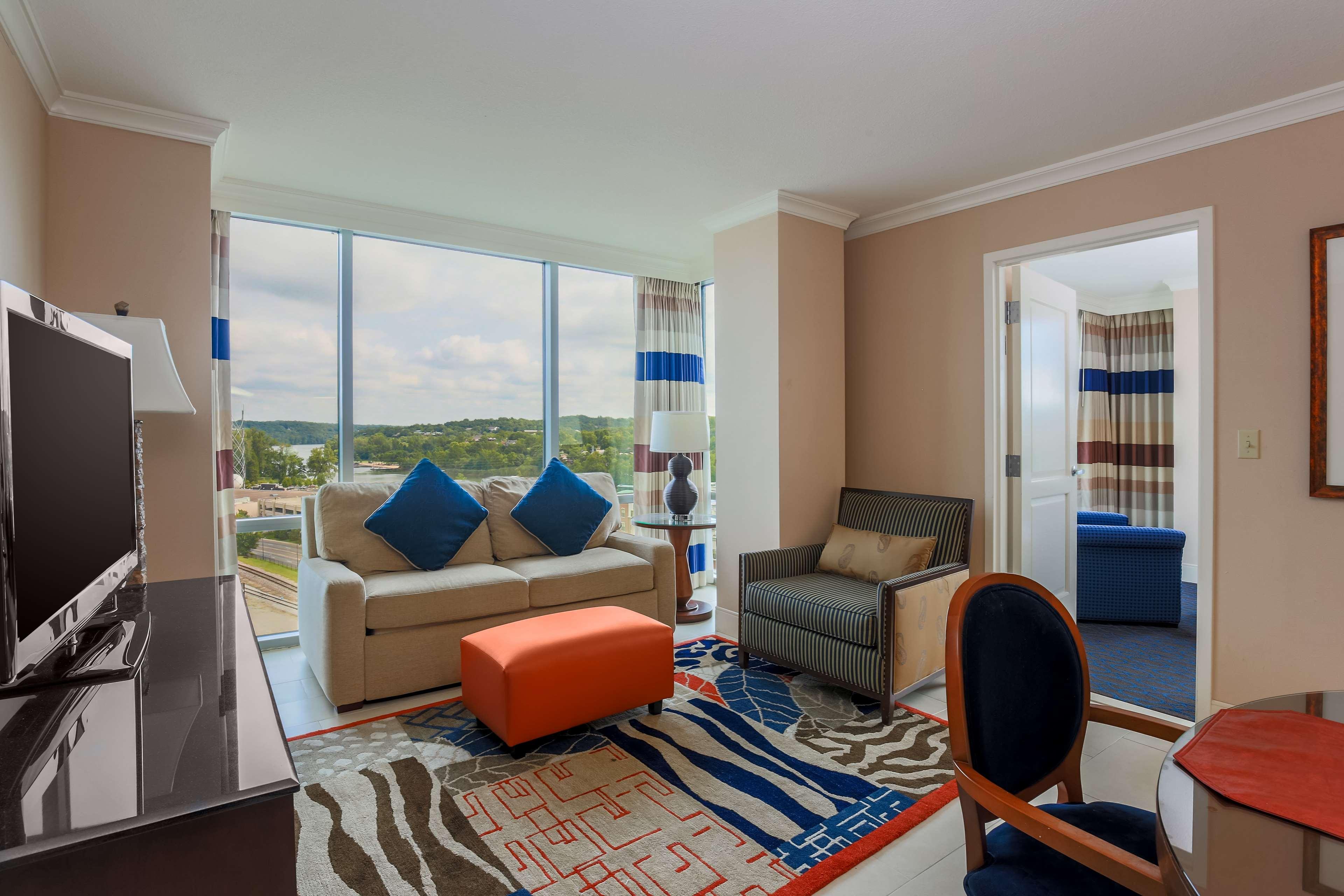 Hilton Branson Convention Center image 31