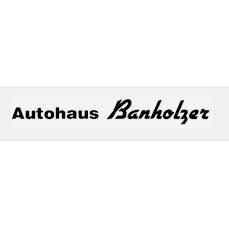 Logo von Autohaus Rainer Banholzer