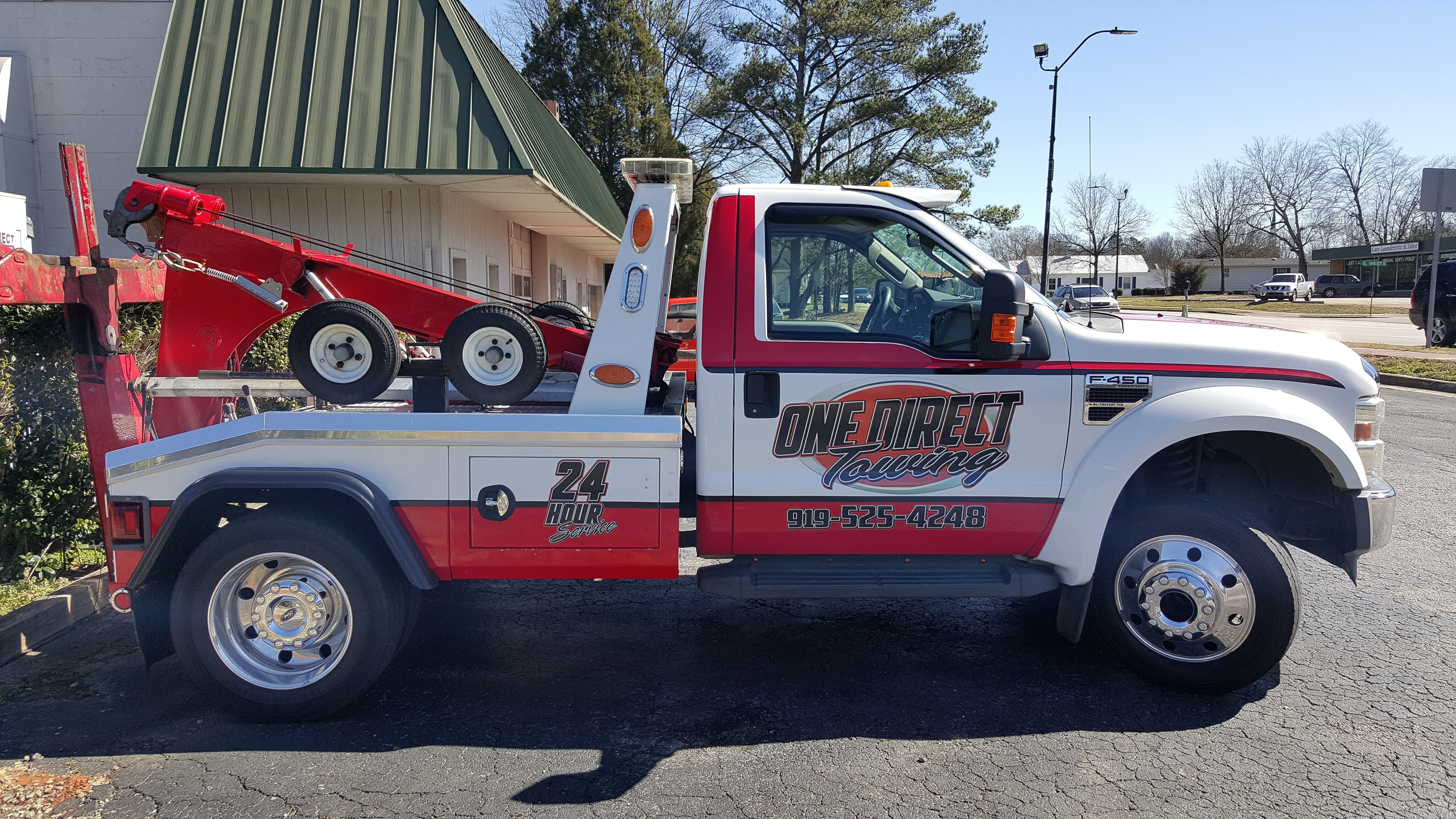 One Direct Towing image 1