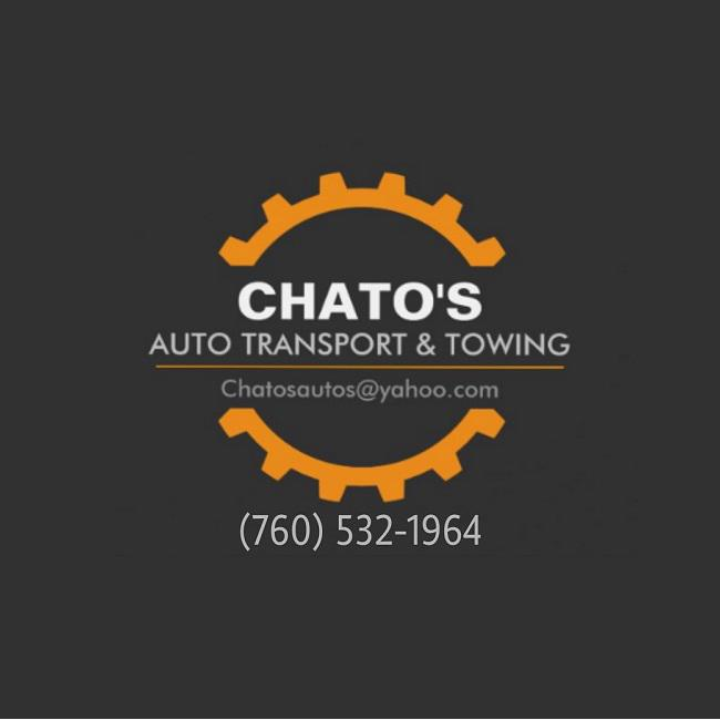 Chato's Auto Transport & Towing image 10