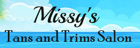 Missy's Tans And Trims Salon image 0
