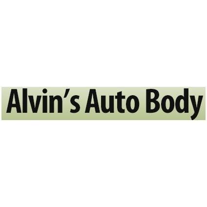 Alvin's Auto Body