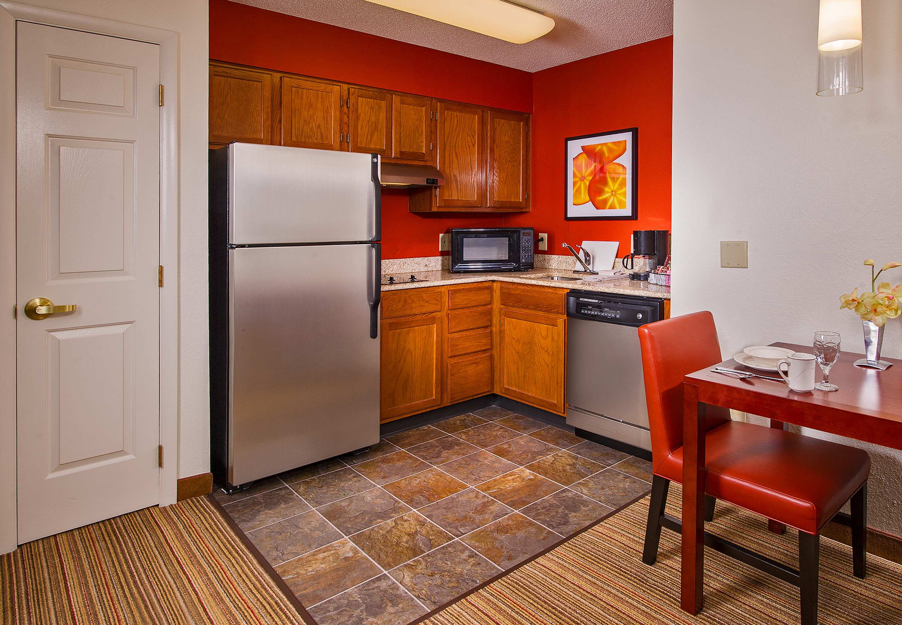 Residence Inn by Marriott Raleigh Cary image 1