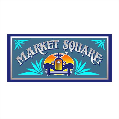 Market Square Service Station image 0