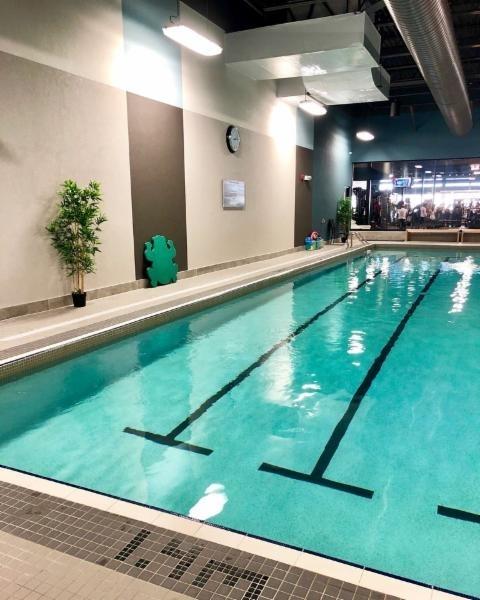AquaPro-École de natation