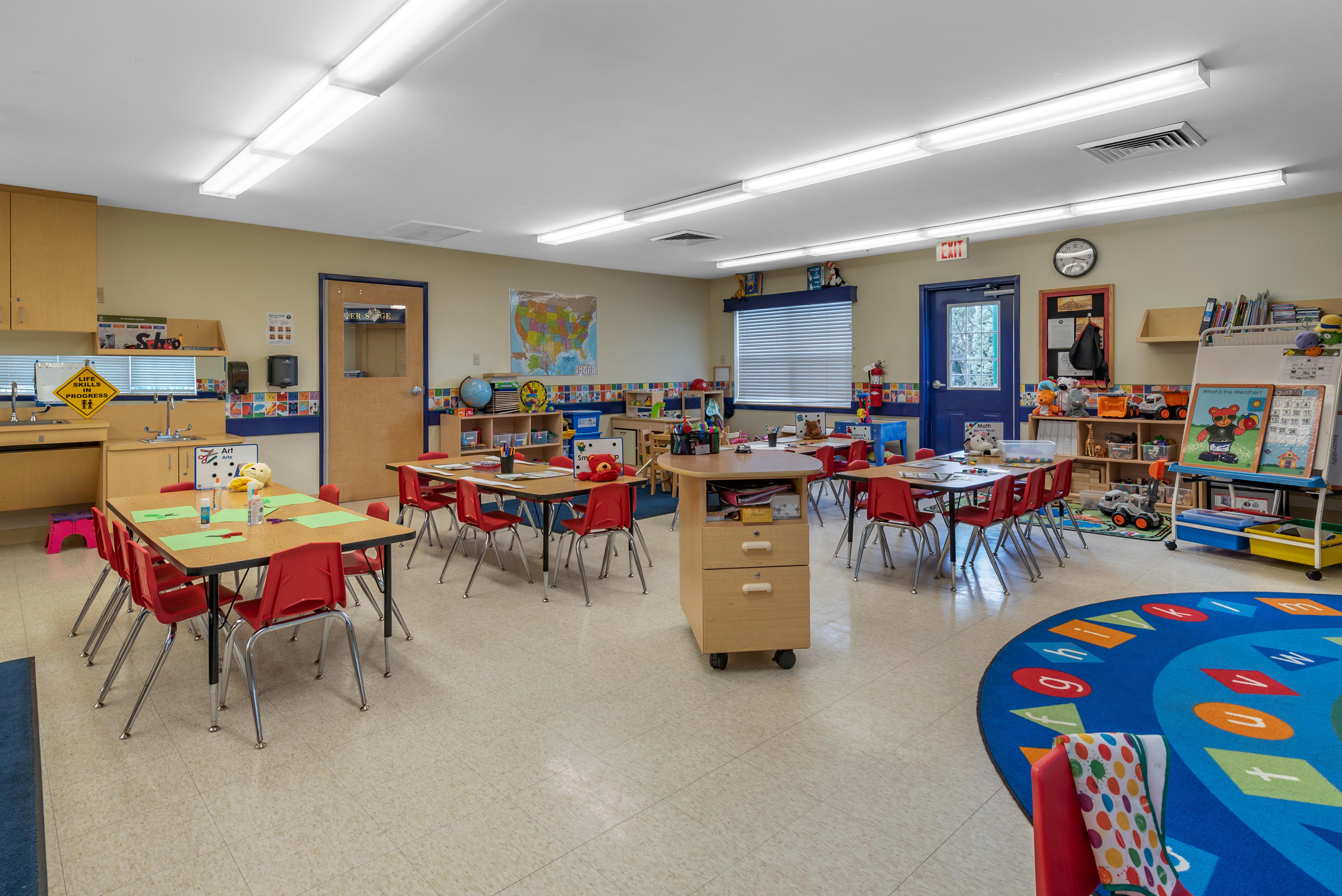 Primrose School at Torrey Peaks image 12
